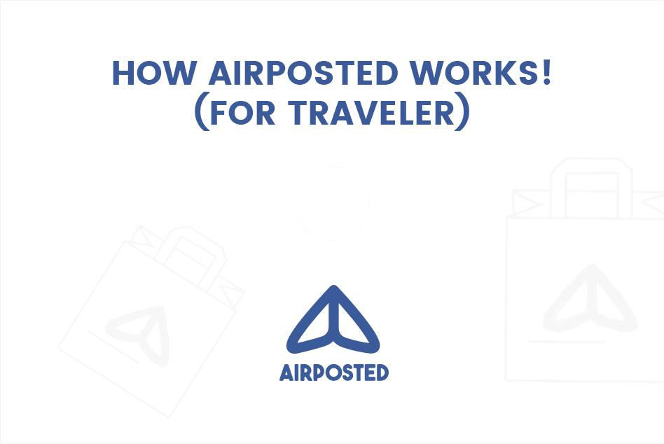 Airposted - Shipping Simplified | Home
